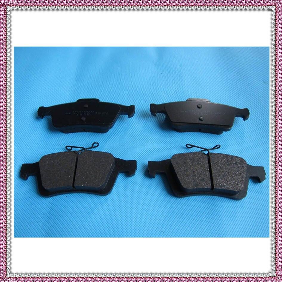 MPS TURBO 2003-2009 NEW REAR RIGHT SIDE BRAKE CALIPER FOR MAZDA 3 BK
