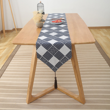 Table Runners Decoration For Home Party Wedding Christmas Dining Room Restaurant Gadget Tablecloth