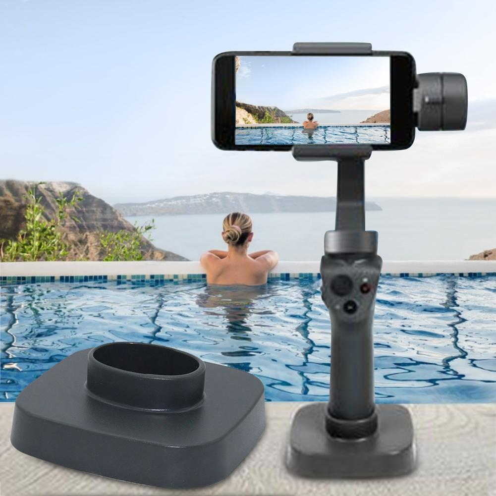 Stable Base Hand-Held Holder Accessories For DJI Osmo Mobile 3 Phone Stand Mounting