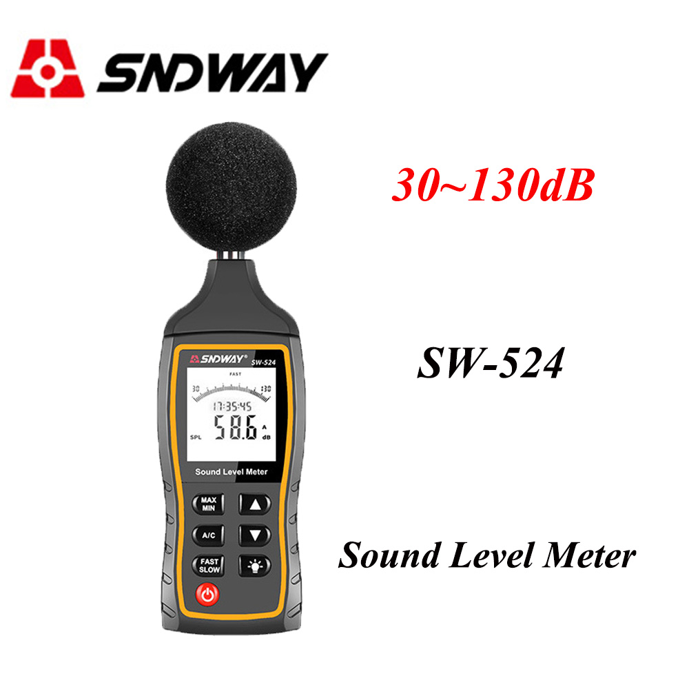 sndway-digital-sound-level-meter-noise-volume-measuring-instrument-decibel-monitoring-tester-30-130db-usb-data-storage-alarm
