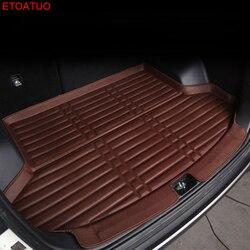 Коврик для багажника VW Golf 5 6 Golf GTI R R32 Rabbit MK5 MK6 2004-2014