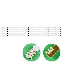 Bande LED pour SAMSUNG D2GE 320SC0 R3 2013SVS32H UE32F5000 UE32F6100 UE32F4000