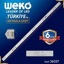 Lg drt 3.0 32_a tipo rev0.2-6916l-2406a-(lgİt a)-(kl)-59 cm 6 led- (WK-72) 34949 kl