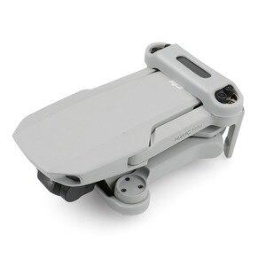 Image 3 - Mavic Mini Accessoires Propeller Houder Propeller Fixer Stabilizer Siliconen Transport Blade Clip Voor Dji Mini 2