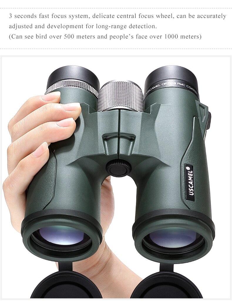 telescópio de alta potência profissional caça esportes