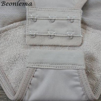 Beonlema Body Shaper Women Sexy Shapewear Bodysuit Femme Black Slimming Underwear Butt Lifter XL Soft Open Crotch Lingerie 5