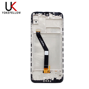 Image 5 - LCD Screen For Huawei Honor 8A LCD +Touch Screen Replacement For Huawei Honor 8A Pro JAT L29 LCD Display Digitizer Assembly