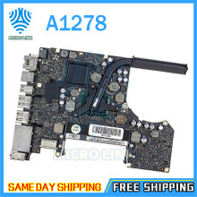 "Broken A1278 Motherboard for Macbook Pro 13"" 2008 2009 2010 Logic Board Intel Core 2 Duo 2.26GHz 2.66GHz 2.4GHz Motherboard(China)"