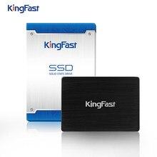 KingFast-disco duro interno para ordenador portátil o de escritorio, unidad de estado sólido SATA 3 SSD 128GB 256 GB 1TB 2TB Hd Ssd 240 GB 500GB Hdd de 2,5 pulgadas
