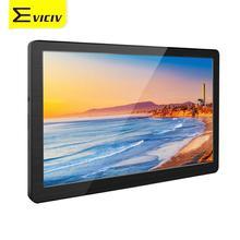 EVICIV 7 дюймов Портативный монитор для переключатель игровой внешний Экран PS4 Xbox ноутбук IPS Дисплей 1024x600 Raspberry USB HDMI