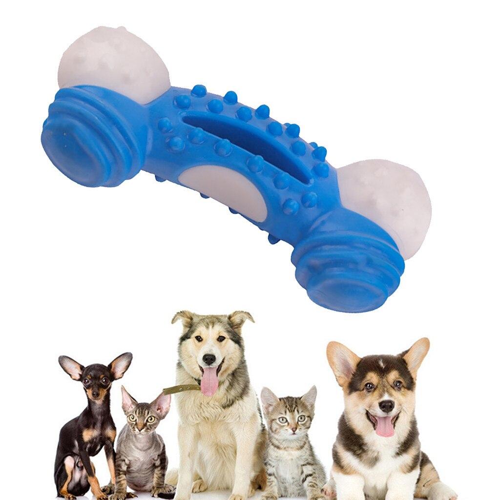 Haustier hund knochen widerstand beißen spielzeug hund kauen knochen beißen zähne pet spielzeug hund knochen beißen spielzeug hund kauen knochen * 10