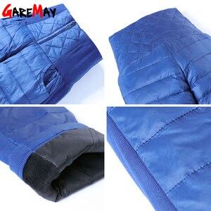 Image 5 - Kış kadın aşağı pantolon artı boyutu kadife pantolon kalınlaşma ince termal kadın sıcak pantolon Legging yüksek bel pantolon