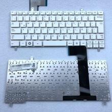 Latin Russian US Spanish Laptop Keyboard For Samsung N210 N210P N220 N220P N230 N260 N315 Without Frame sp spanish keyboard for samsung n210 n220 n230 n250 n260 with c shell keyboard sp layout
