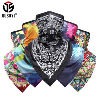 3D Magic Headband Paisley Neck Gaiter Tube Scarves Ear Cover Balaclava Scarf Windproof Bicycle Face Guard Bandana Men Women New breathable neck gaiter scarf headband face shield tube scarves windproof cover bicycle windproof balaclava bandana men women