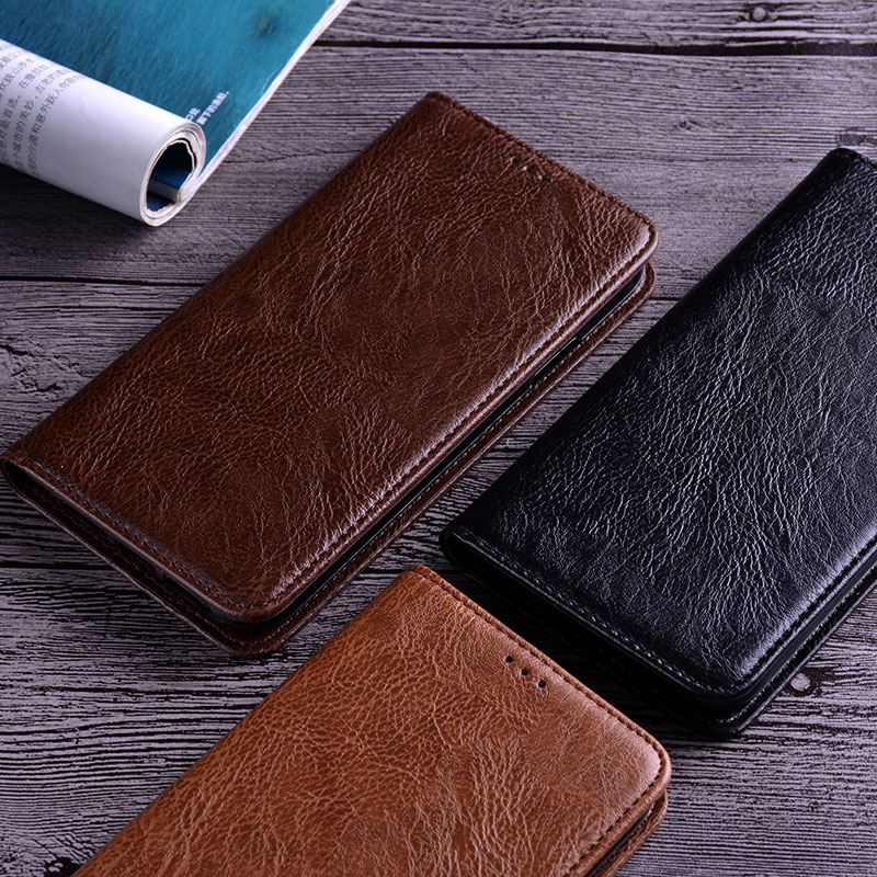 Luxury Leather case for <font><b>Samsung</b></font> Galaxy A3 A5 A7 A8 2016 2017 A8 Plus 2018 A8 Star A6 Plus <font><b>A10</b></font> A30 A40 A50 with TPU cover <font><b>coque</b></font> image