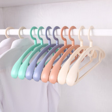 multi-function Clothes Hanger Non-Slip Space Saving Clothes Hangers With Hook Closet Organizer bedroom Drying Racks