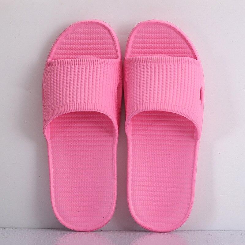 Homens chinelos de casa interior verão antiderrapante luz hotel sapatos casal sandálias de fundo macio chinelos sapatos planos masculinos flip flops