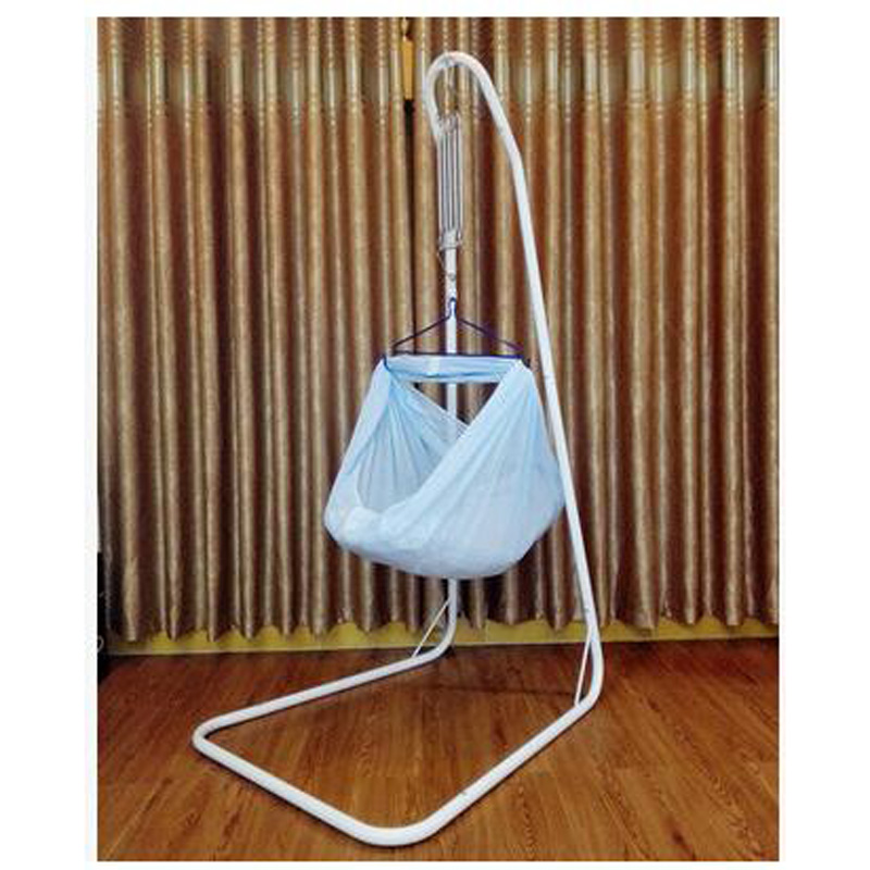 Baby Cradle Infant Bassinet Swing Bassinet And Frame Are Included
