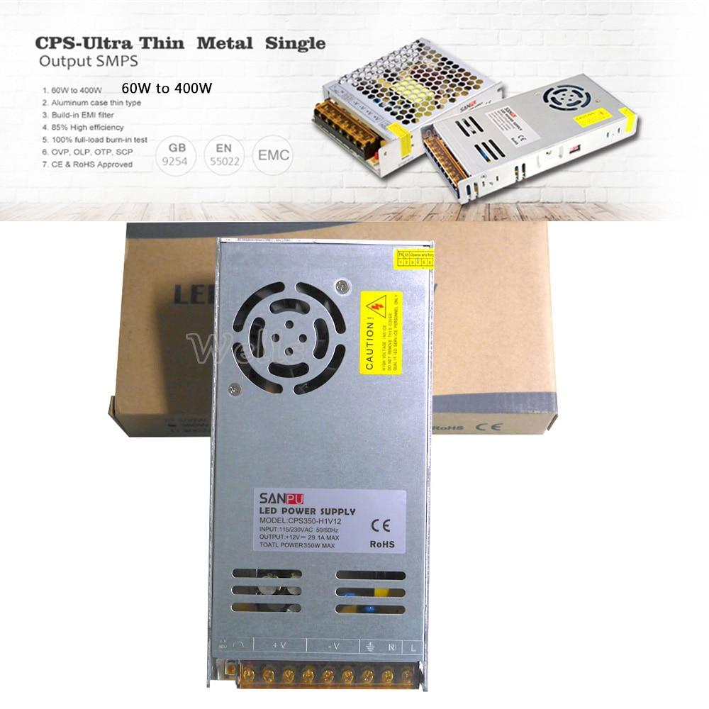 Сверхтонкий светодиодный выключатель постоянного напряжения, 5 В/12 В/24 В, 60 Вт/100 Вт/150 Вт/250 Вт/300 Вт/350 Вт/400 Вт IP20 s дисплей|led driver power|led driverdriver power led | АлиЭкспресс