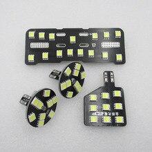 Für Great Wall Haval H3 H5 high grade auto in situ zerstörungsfreie LED lesen lampe set einem paket
