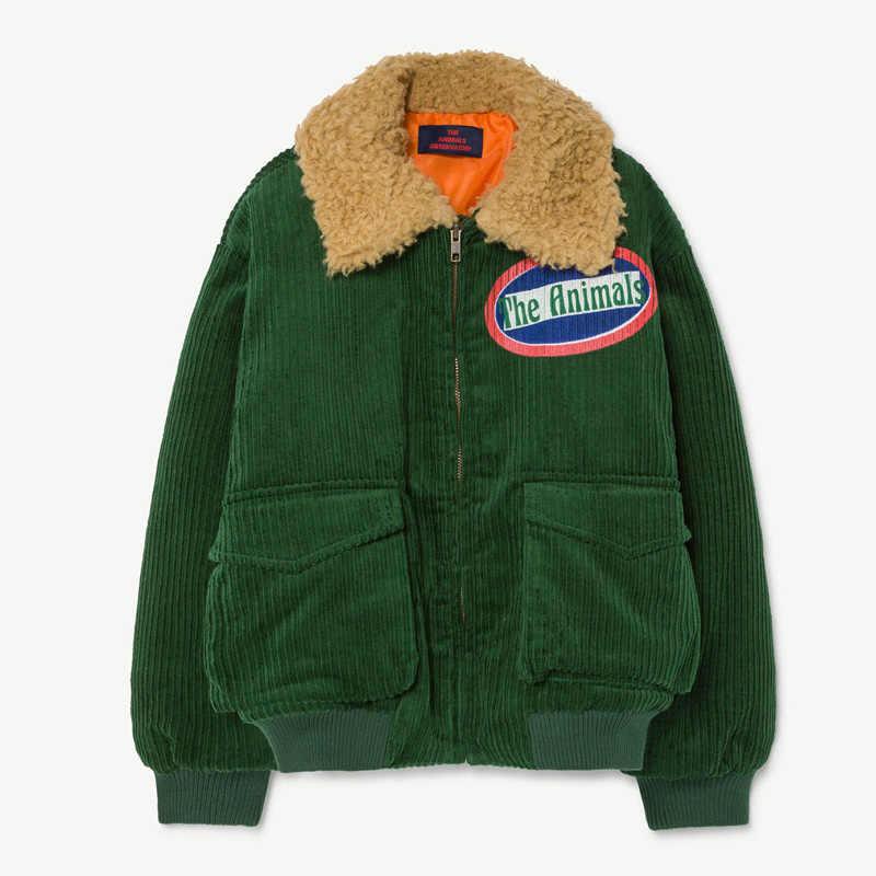 Tao Casaco Inverno Menina Puffer chaqueta niños abrigo invierno Niño niña ropa 2019 aumtomn invierno Hiver Enfant Pre- orden 9,5