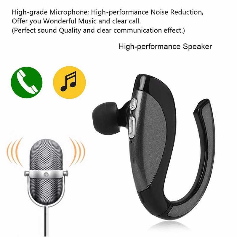 X16 Bluetooth наушники беспроводные наушники Bluetooth гарнитура спортивные стерео наушники громкой связи Mp3 плеер для Iphone Xiaomi