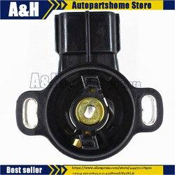 Motorcycle Throttle Position Sensor Fit for Suzuki ATV 2005-2017 13580-31G00 TPS Position Sensor sender Car Accessories