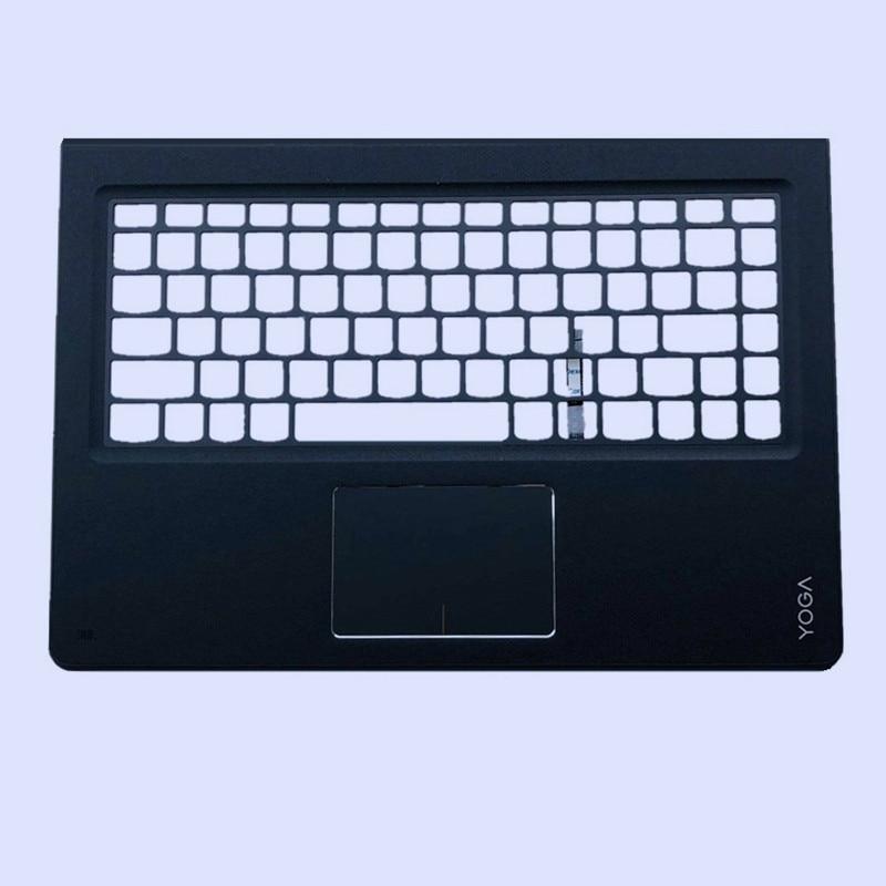 Nouveau repose-ordinateur portable d'origine/étui supérieur avec clavier de langue américaine pour LENOVO YOGA 4-PRO YOGA-série 900