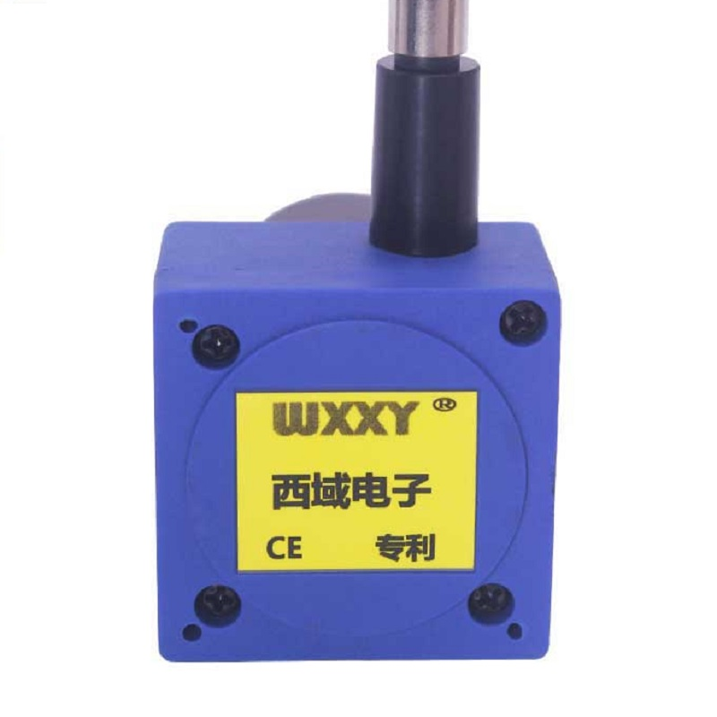 WXY31 Cable Displacement Cable Sensor Cable Encoder Displacement Sensor Into 6-12V Output RS485 Communication