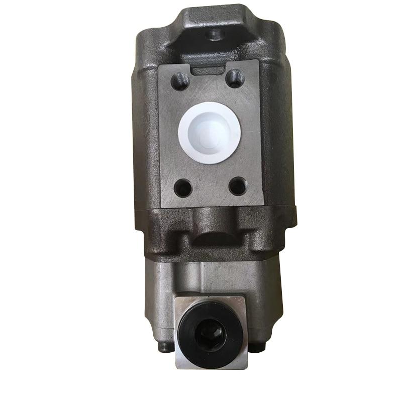 Pompes de Charge des pompes pilotes UCHIDA AP2D36 pour la réparation des pièces hydrauliques des excavatrices HITACHI ZAX60