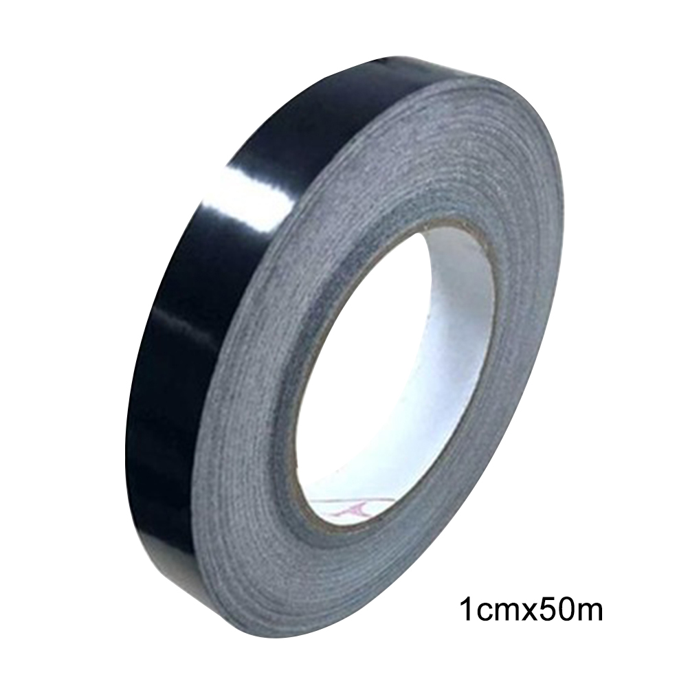 Home Decor Floor Seam Sticker Decals Edges Accessories PVC Tile Sealing Tape DIY Waterproof Foil Strip Rims Self Adhesive Wall image