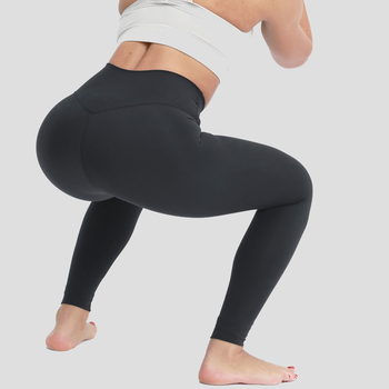 Nepoagym 28 Inch Inseam RHYTHM Women Workout Leggings Full Length Compression Seamless Waist Buttery Soft Yoga Pant Gym Tights 4