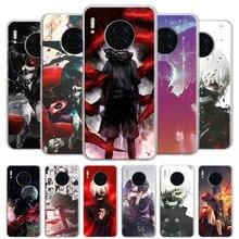 Anime Manga tokyo ghouls Phone Case for Huawei Mate 20 Lite