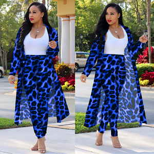 Image 4 - S 4XL חדש אפריקאית אלסטי Bazin בבאגי מכנסיים רוק סגנון דאשיקי ארוך שרוול מפורסם חליפת עבור גברת/נשים מעיל חותלות 2 pcs/se