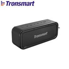 Tronsmart Force głośnik Bluetooth 5.0 przenośny głośnik 40W głośniki IPX7 wodoodporny z asystentem głosowym, TWS,NFC