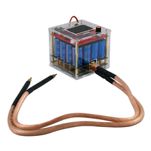 1600F Portable Spot Welder Kit Capacitor Pulse Spot Welding Machine Welding Tools Controller 0.25 Nickel strip DIY 18650 Battery