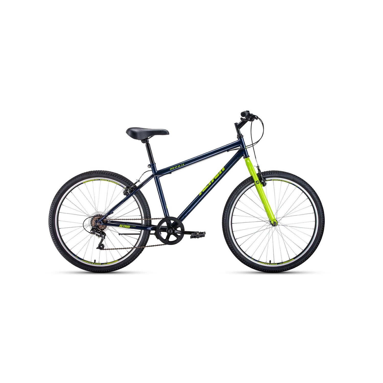 Горный велосипед ALTAIR MTB HT 1.0 26.0 (2020) , цвет синий