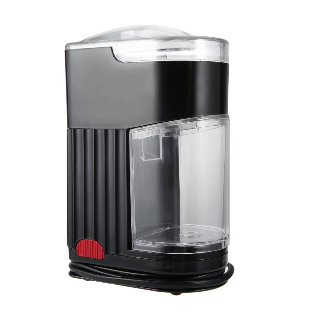 Electric Coffee Maker Multifunctional Household Electric Coffee Grinder Stainless Steel Bean Spice Maker Grinding Machine 220V