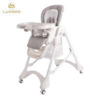 luxmom Feeding chair Folding feeding chair sent from Russia