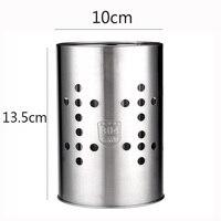 Stainless Steel Chopstick Holder Stand Large Utensil Kitchen Cooking Organizer|Haken & Leisten|Heim und Garten -