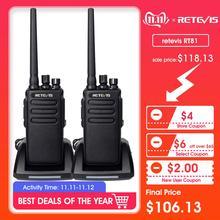 Radio UHF IP67 DMR