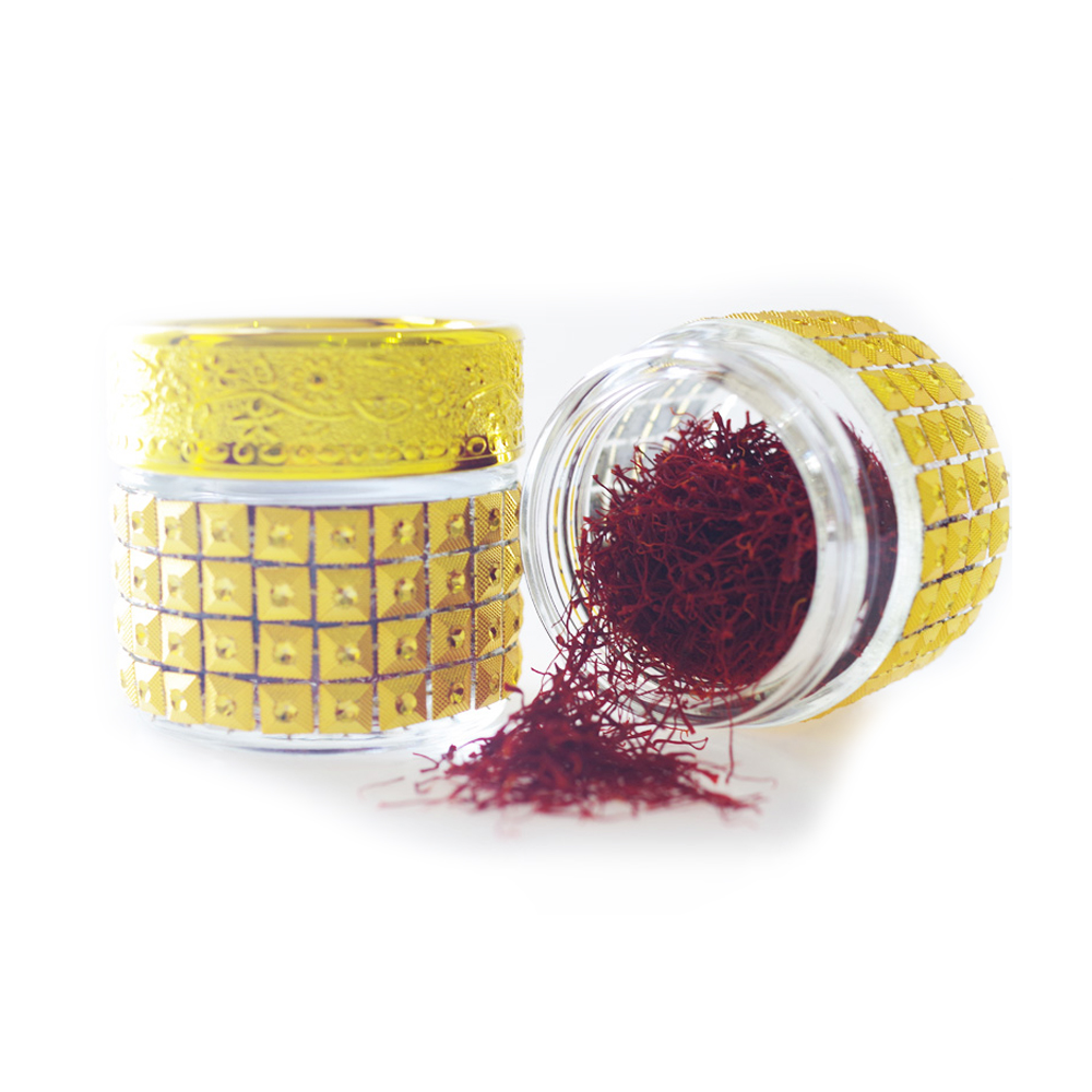 Free Shipping Iranian Saffron Negin A Grade Saffron 5g 10g Gift Packing