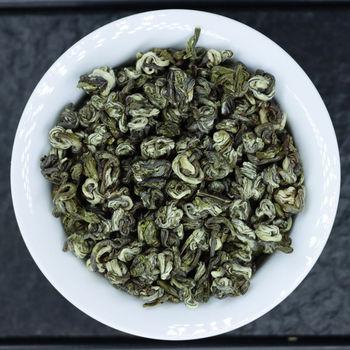 SZ-058 chińska herbata naturalna herbata biluochun herbata zielona herbata chiński zielony herbata bi luo chun herbata biluochun zielona herbata na herbata odchudzająca tanie i dobre opinie CN (pochodzenie) SZ-0058