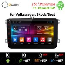 4G 9.0 VW K3