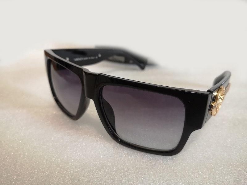 Pawes 2019 New Luxury Fashion Brand Sunglasses Women 424 Vintage Classic Sun Glasses Design Eyewear Men Sunglasses|Women's Sunglasses| - AliExpress