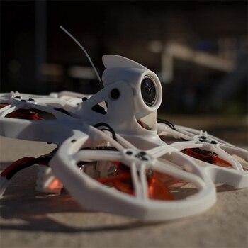 EMAX Tinyhawk II 75mm 1-2S Whoop FPV Racing Drone BNF FrSky D8 Runcam Nano2 Cam 25/100/200Mw VTX 5A Blheli S ESC