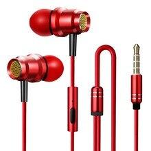 Original HONGBIAO SM Sport Kopfhörer Graphene Metall Qualität Musik Kopfhörer China der Marke Headset fone de ouvido Für Iphone Xiaomi