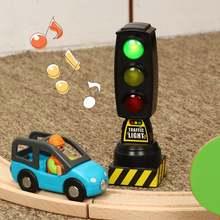 Моделирование дорожных знаков стоп музыкальный Светильник Модели