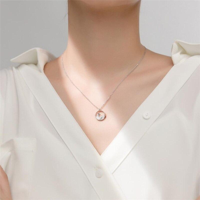 Iris Necklace 1