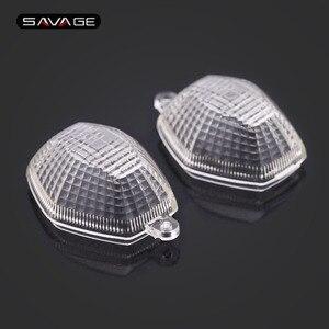 Image 5 - Указатель поворота объектива, светильник для SUZUKI GSX1250FA GSX650F GSF 1200/1250/650/600 N/S Bandit, запчасти для мотоциклов, корпус лампы